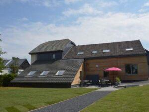 Le Lodge des Bruyères - België - Ardennen