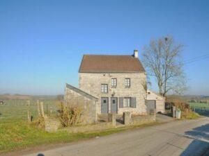 Borlonette - België - Ardennen