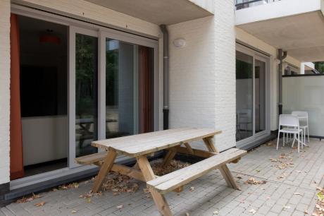 Domein Hengelhoef 4 - België - Limburg - 10 personen