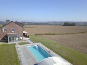 Vue d'en Haut - België - Ardennen