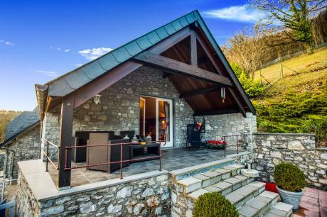 Enjoy Cottage - België - Ardennen