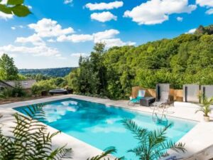 Beautifull home in nature with pool - België - Ardennen