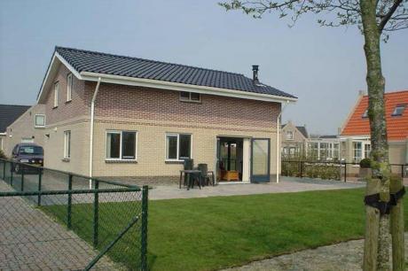 Recreatiepark de Friese Wadden 14 - Nederland - Friesland - 10 personen