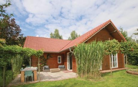 Familiehuis 12p - Nederland - Groningen - 12 personen