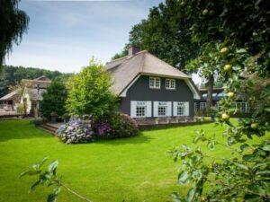 Landhuis Kwintelooijen - Nederland - Utrecht - 12 personen