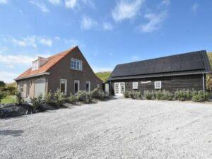 Villa Duin - Nederland - Noord-Holland - 8 personen