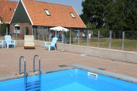 Meerinkbroek - Nederland - Gelderland - 8 personen