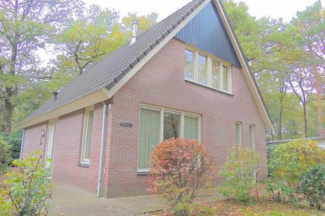 Vakantiepark De Rimboe & De Woeste Hoogte 2 - Nederland - Gelderland - 10 personen