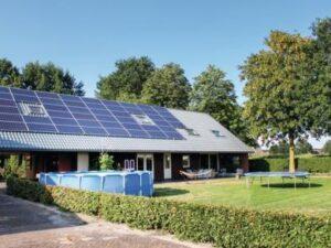 Boekel - Nederland - Noord-Brabant - 8 personen