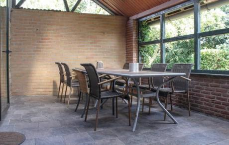 Vakantiewoning 1 - Nederland - Limburg - 8 personen