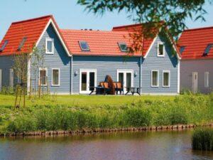 Aquadelta 31 - Nederland - Zeeland - 10 personen