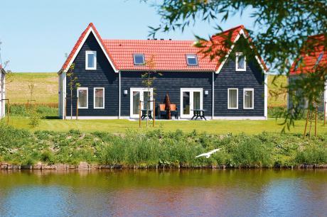 Aquadelta 33 - Nederland - Zeeland - 20 personen