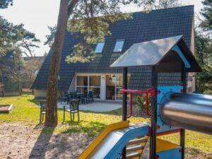 Vakantiepark de Katjeskelder 10 - Nederland - Noord-Brabant - 12 personen
