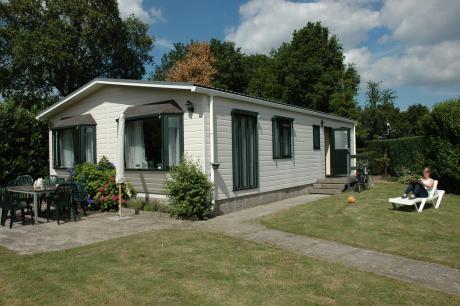 Recreatiepark Duinhoeve 16 - Nederland - Noord-Brabant - 10 personen