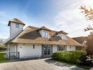 Buitenhof Domburg 5 - Nederland - Zeeland - 16 personen