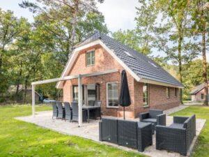 Landgoed Het Grote Zand 13 - Nederland - Drenthe - 8 personen