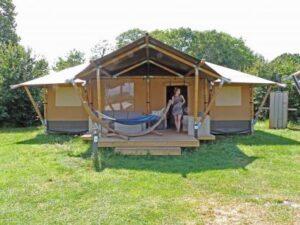 Recreatiepark de Boshoek 19 - Nederland - Gelderland - 8 personen