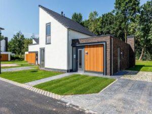 Buitenhof De Leistert 26 - Nederland - Limburg - 8 personen