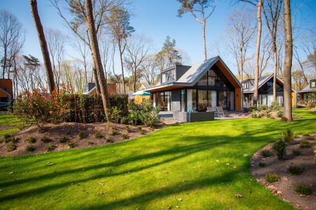 Landgoed De Scheleberg 14 - Nederland - Gelderland - 8 personen