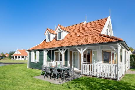 Aquadelta 40 - Nederland - Zeeland - 8 personen