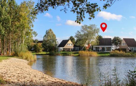 Vlagtwedde - Nederland - Groningen - 8 personen