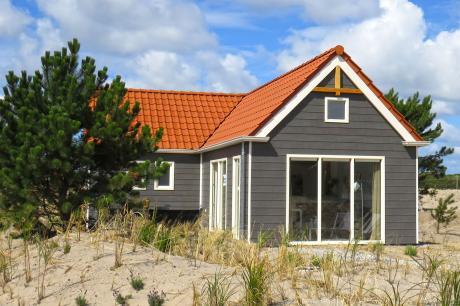 Vakantiepark Boomhiemke 15 - Nederland - Waddeneilanden - 8 personen