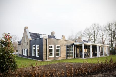 Landgoed De IJsvogel 9 - Nederland - Gelderland - 24 personen