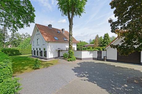 Landgoed De IJsvogel 10 - Nederland - Gelderland - 20 personen