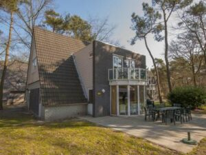 Vakantiepark de Katjeskelder 13 - Nederland - Noord-Brabant - 18 personen