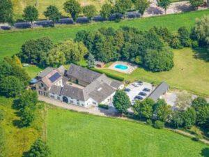 Simpelveld - Nederland - Limburg - 10 personen