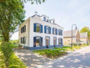 Resort Maastricht 18 - Nederland - Limburg - 8 personen