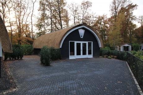 Residence De Eese 22 - Nederland - Overijssel - 18 personen