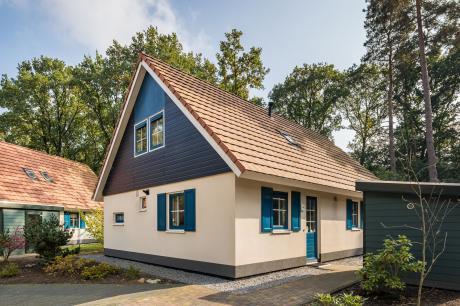 Landgoed Het Grote Zand 14 - Nederland - Drenthe - 10 personen