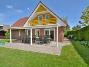 Horsterhuis - Nederland - Flevoland - 8 personen