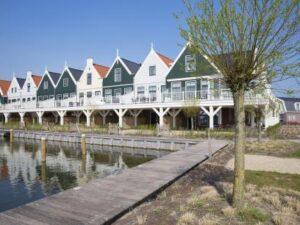 Resort Poort van Amsterdam 3 - Nederland - Noord-Holland - 8 personen