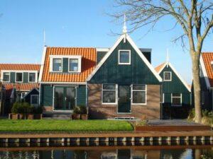 Resort de Rijp 13 - Nederland - Noord-Holland - 10 personen