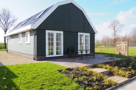 Resort de Rijp 17 - Nederland - Noord-Holland - 10 personen