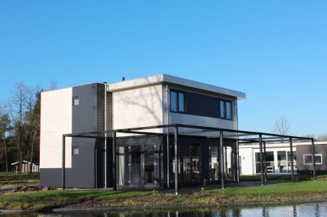 Resort de Rijp 18 - Nederland - Noord-Holland - 10 personen