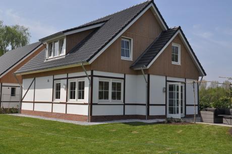 Resort Limburg 8 - Nederland - Limburg - 16 personen