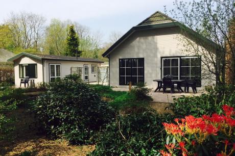 Resort De Achterhoek 16 - Nederland - Gelderland - 14 personen