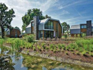 Resort Zuiderzee 4 - Nederland - Flevoland - 10 personen