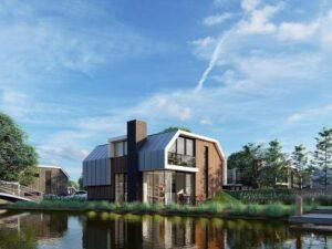 Resort Zuiderzee 5 - Nederland - Flevoland - 12 personen
