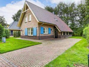 TB - Nederland - Drenthe - 8 personen
