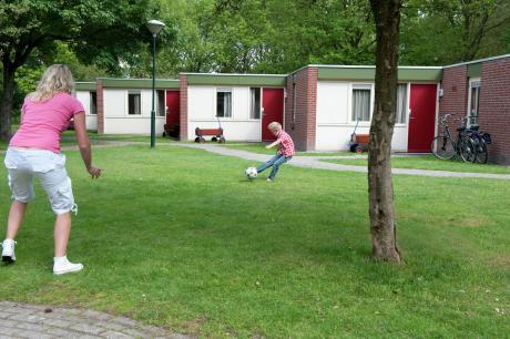 Vakantiepark Klein Vink 13 - Nederland - Limburg - 10 personen