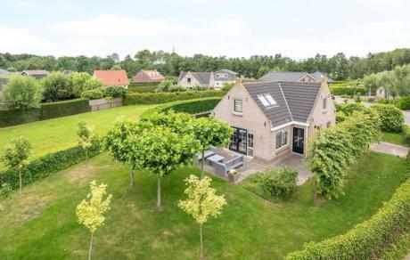 Tzummarum - Nederland - Friesland - 8 personen