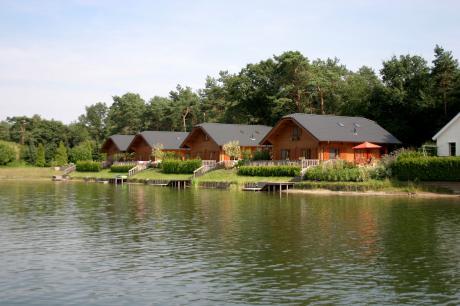 Resort De Achterhoek 2 - Nederland - Gelderland - 8 personen