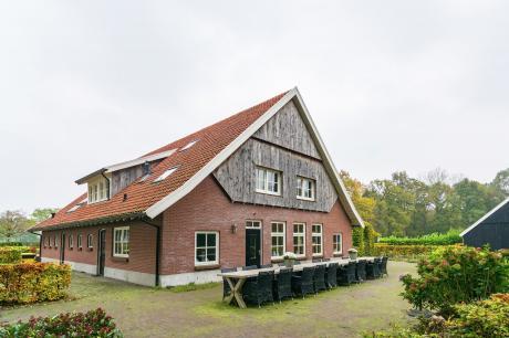 Groots Twente - Nederland - Overijssel - 18 personen