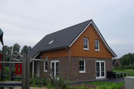 Resort Limburg 6 - Nederland - Limburg - 10 personen