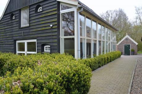Boerderij Oud Avereest - Nederland - Overijssel - 16 personen