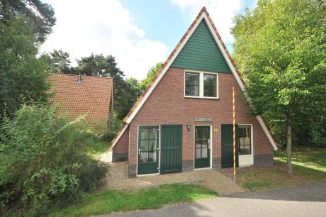 Vakantiepark de Katjeskelder 4 - Nederland - Noord-Brabant - 8 personen